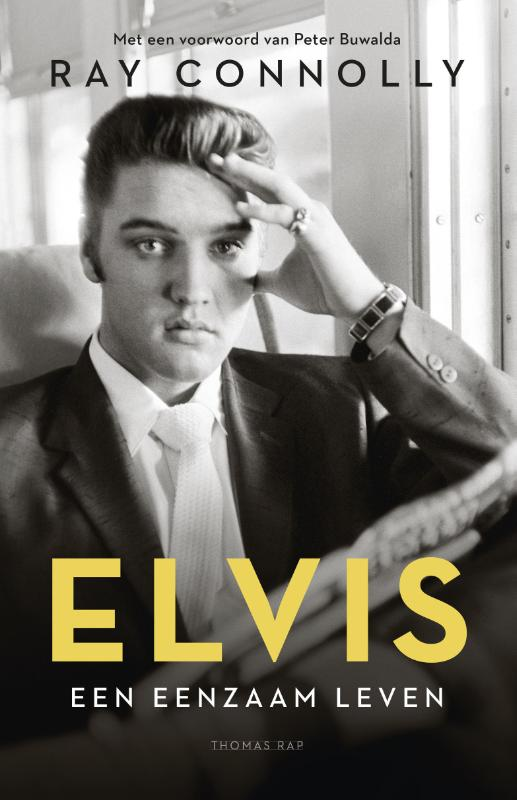 Elvis | Ray Connolly | 9789400404748