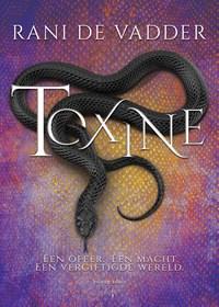 Toxine | Rani De Vadder |