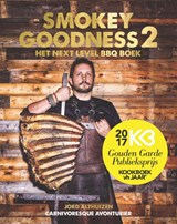 Smokey goodness 2 | Jord Althuizen | 9789021564746