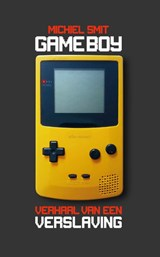 Gameboy | Michiel Smit | 9789045031446