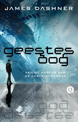 Geestesoog | James Dashner | 9789021400075