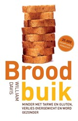 Broodbuik | William Davis | 9789021556338