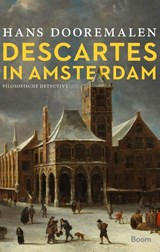 Descartes in Amsterdam | Hans Dooremalen | 9789024419678