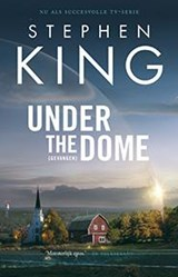 Under the dome (Gevangen) | Stephen King | 9789024564347