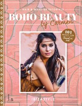 Boho beauty, make-up en haar | Carmen Zomers | 9789024577583