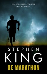 De marathon | Stephen King | 9789024578061