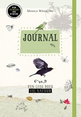 Natuur journal | Monica Wesseling | 9789024580576