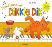 Speel piano met Dikkie Dik