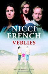 Verlies | Nicci French | 9789041419392