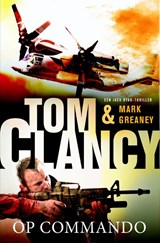 Op commando | Tom Clancy | 9789044973044