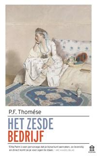 Het zesde bedrijf   P.F. Thomése  