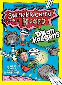 Superkrachten voor je hoofd   Wouter de Jong  