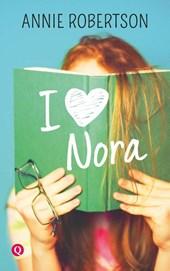 I love Nora