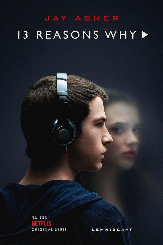 Thirteen reasons why / 13 reasons why | Jay Asher | 9789047703266