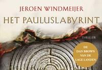 Het Pauluslabyrint DL | Jeroen Windmeijer |