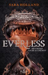 Everless | Sara Holland | 9789463491341