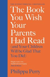 Book you wish your parents had read | Philippa Perry |