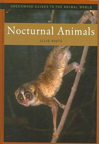 Nocturnal Animals   Clive Roots  