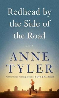 Redhead by the side of the road | anne tyler |