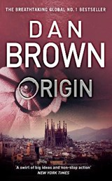 Origin | Dan Brown | 9780552175692