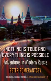 Nothing is True and Everything is Possible