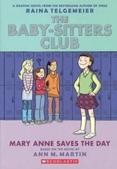 The Baby-Sitters Club 3