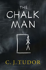 Chalk man | C. J. Tudor | 9780718187446