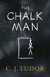 The Chalk Man | C. J. Tudor | 9780718187446