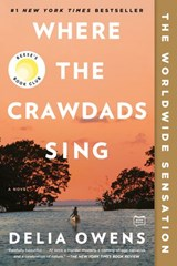 Where the Crawdads Sing | Delia Owens |