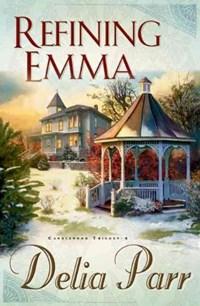 Refining Emma | Delia Parr |
