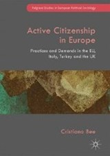 Active Citizenship in Europe | Cristiano Bee |