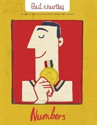 Numbers | Paul Thurlby |