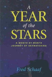 Fred Schaaf - A Year of the Stars