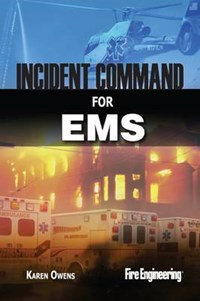 Incident Command For EMS | Karen Owens |