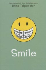 Smile | Raina Telgemeier |