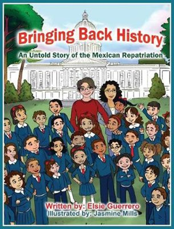 Bringing Back History: An Untold Story of the 'Mexican Repatriation'