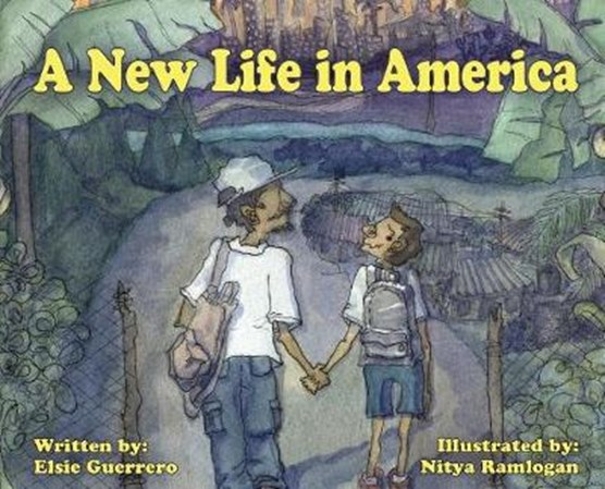 A New Life in America