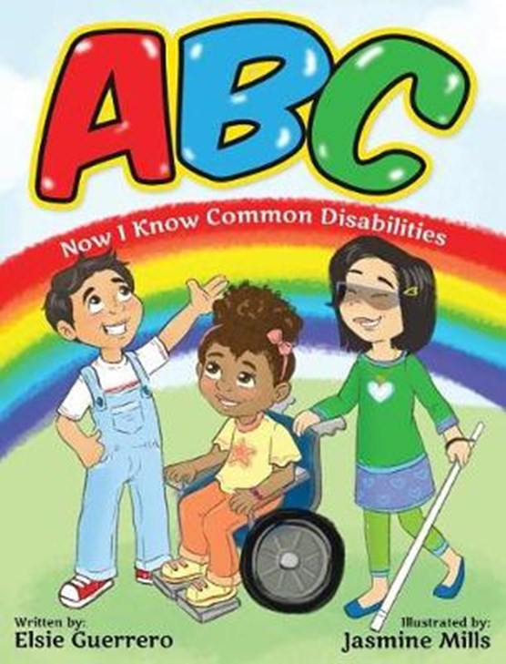 ABC: Now I Know Common Disabilities