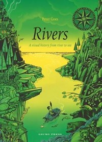 Rivers   Peter Goes  