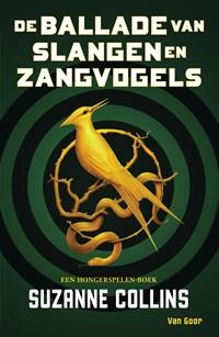 De ballade van slangen en zangvogels | Suzanne Collins |