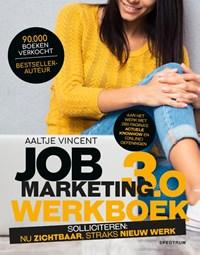 Jobmarketing 3.0: | Aaltje Vincent |