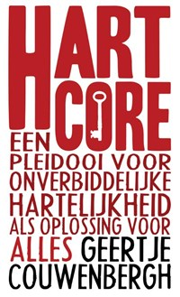 Hartcore   Geertje Couwenbergh  