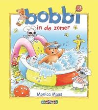 Bobbi in de zomer   Monica Maas  