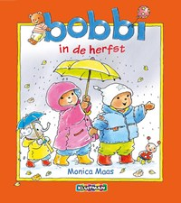 Bobbi in de herfst | Monica Maas |