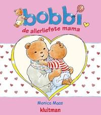 bobbi de allerliefste mama | Monica Maas |