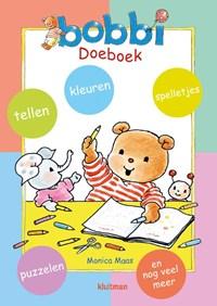 Bobbi doeboek | Monica Maas |