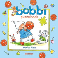 Bobbi puzzelboek | Monica Maas |