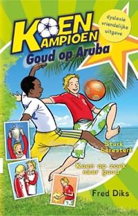 Goud op Aruba   Fred Diks  