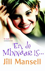 En de minnaar is... | Jill Mansell |