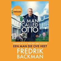 Een man die Ove heet | Fredrik Backman |